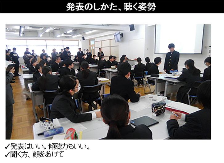 清水桜が丘高等学校画像