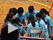 平成28年度静岡県高等学校総合体育大会バドミントン競技県予選<<